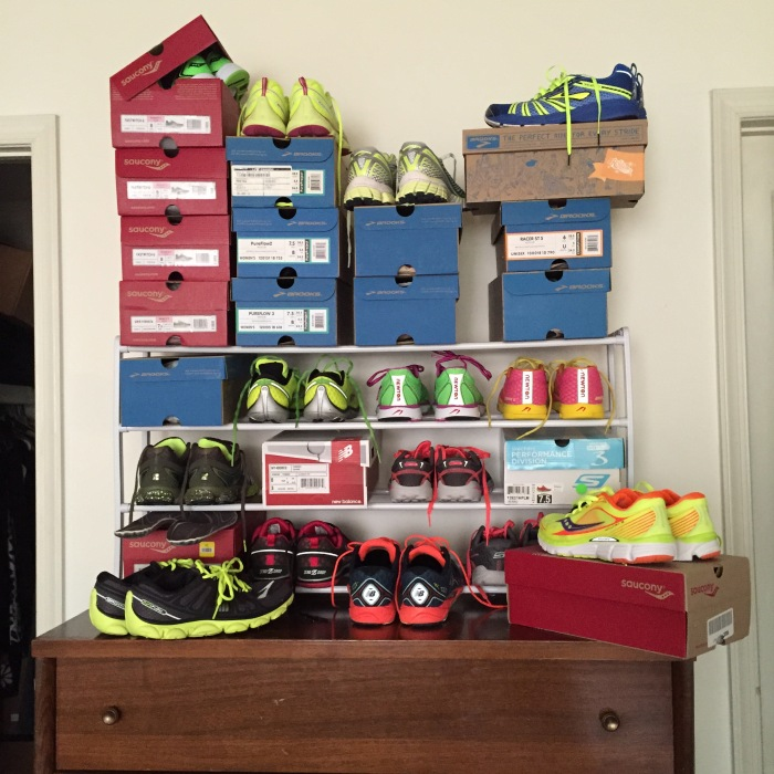Semi organized :)