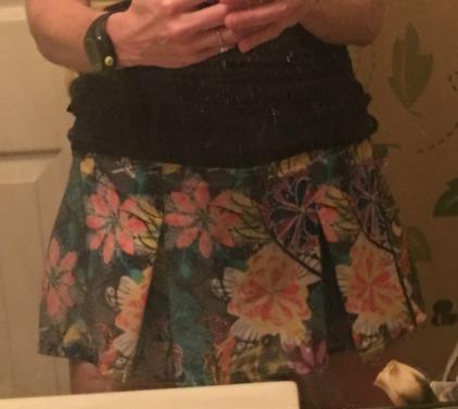 Tantrum Skirtsports