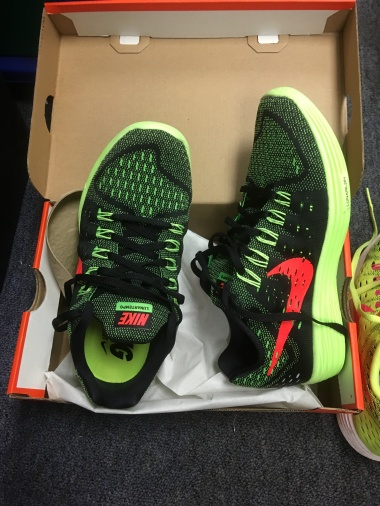 Men's LunarTempo